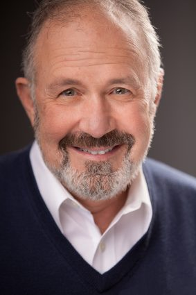 Actor and benefactor: After years of acting on the D.C. theater scene, Rick Foucheux is focused on writing — and helping support QTC.