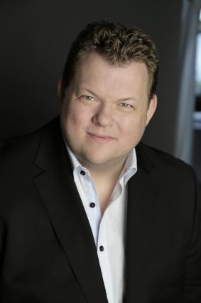 Norwegian guest conductor Rune Bergmann will make his debut with the Baltimore Symphony Orchestra at the Oct. 27 concert at the Music Center at Strathmore.