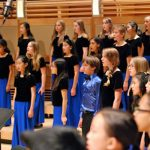 Strathmore Children's Chorus: Holiday Concert