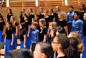 Strathmore Children's Chorus: Holiday Concert