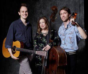 Missy Raines Trio