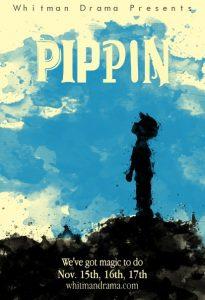 Whitman Drama Presents Pippin!