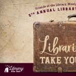 Library After Dark Gala