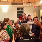 October Community Family Sing