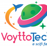 Voytto Tech: a scifi fable, Wheaton Family Theatre Series Event