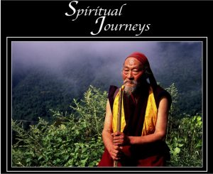 Spiritual Journeys: Exhibition and Talk by Interna...