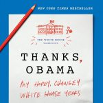 Lessans Family Literary Series Presents David Litt: Thank, Obama: My Hopey, Changey White House Year