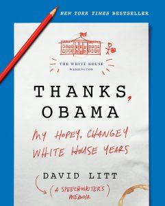 Lessans Family Literary Series Presents David Litt...