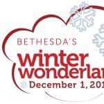 Bethesda's Winter Wonderland
