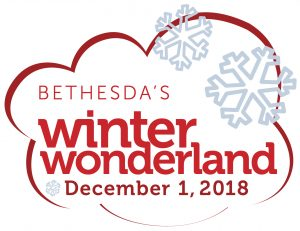 Bethesda's Winter Wonderland