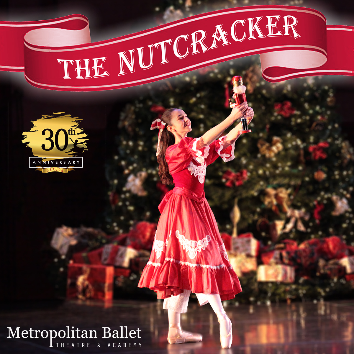 30f28c040215 MBT s 30th Anniversary Season of The Nutcracker