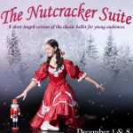 The Nutcracker Suite - MBT's shorter-length Nutcracker ballet
