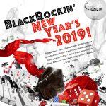 BLACKROCK'N NEW YEAR'S EVE 2019