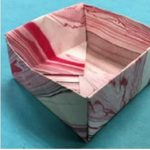 Create Your Own Origami Gift Box