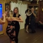 Beginners 1: An Introduction to Argentine Tango