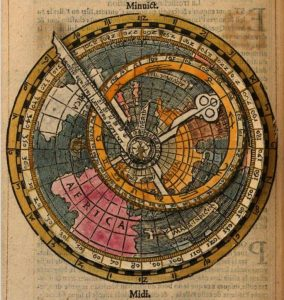 Magnetic Fields, the Prime Meridian, and the Futur...