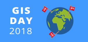 Discovery Day: GIS and Maps