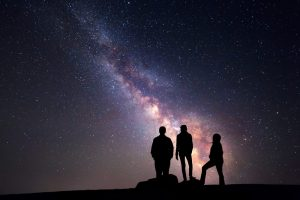 What Happened to the Milky Way?