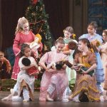 Maryland Youth Ballet's The Mini Nut