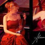 Virtuosic Violin with Alessandra Cuffaro & Simeone Tartaglione