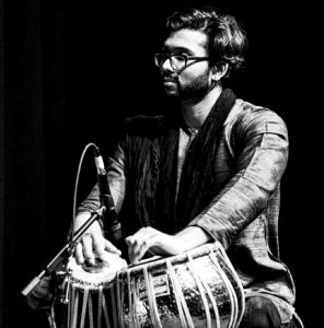Tabla and Taus Concert