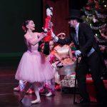 """Akhmedova Ballet """"Nutcracker Night"""""""