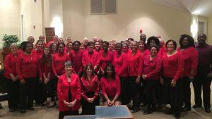 Resurrection's Annual Christmas Concert