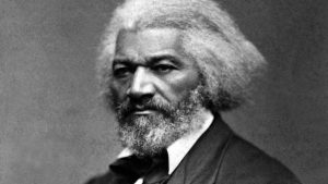 History Happy Hour: Frederick Douglass