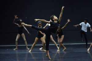 Audition for CityDance Summer Intensives in partnership with Dance Theatre of Harlem & Koresh Dance
