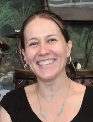Irene Pantelis