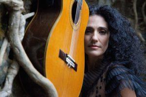 John E. Marlow Guitar Series - Badi Assad