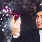 Magician David Meneses