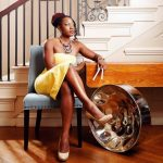 Victor Provost and Josanne Francis: Steelpan! Celebrating the Diversity of Sound
