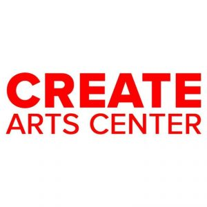 CREATE Arts Center - Volunteer Opportunities
