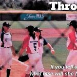 Throw Like a Girl Rough-Cut Documentary Screening