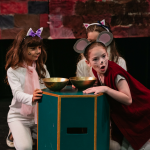 Summer Camps at Imagination Stage