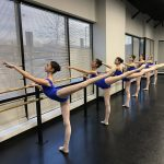 Summer Camps and Intensives for ages 12-Adult at Metropolitan Ballet Theatre & Academy