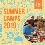 Summer Camp: KID Arcade (2nd - 4th Grade)