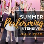 Young Artists of America's Summer Performing Arts Intensives