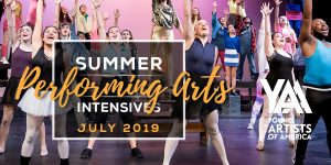 Young Artists of America's Summer Performing Arts ...
