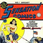 Merciful Minerva! Suffrage and the Birth of Wonder Woman