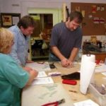 Winter Workshops at The City of Gaithersburg's Arts Barn