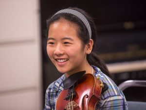 National Philharmonic Summer String Institutes