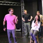 Improv Comedy Nights at Highwood