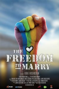 Cinema J Presents: Freedom to Marry