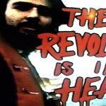 The Revolution Is In Your Head (Documentary Screening)