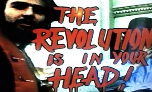 The Revolution Is In Your Head (Documentary Screen...