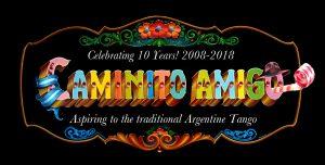 Anniversary Milonga & Blues Show