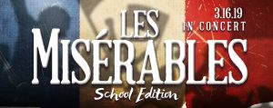 Young Artist of America at Strathmore Presents Les Miserables: School Edition