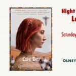 Night at the Movies: Lady Bird